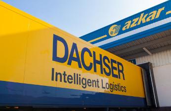 Azkar Dachser Group automatiza su comunicación en Iberia con Retarus