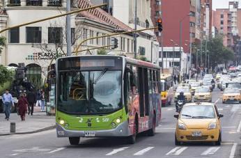 Volvo Buses América Latina y Ericsson impulsan el transporte inteligente