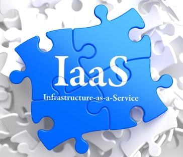Servicios de IaaS