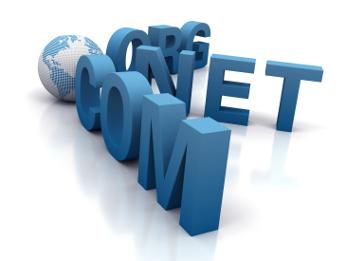 Internet superará este año los 350 millones de dominios  de nivel superior