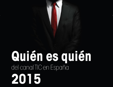 Quién es Quién Canal TIC 2015
