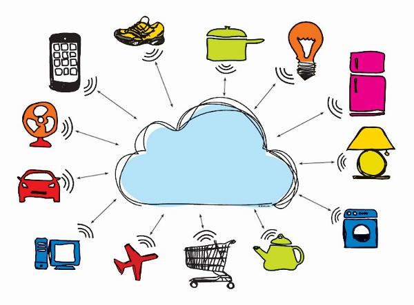 Internet de las cosas: 25.000 millones de conexiones para 2025