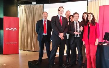 Datapoint - Premio Avaya