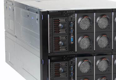 Servidor Lenovo x3950_X6