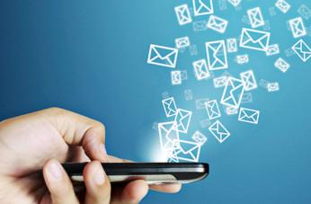 El SMS destaca como el servicio de mensajería más seguro
