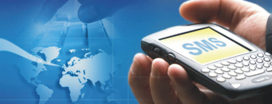 El servicio de mensajería corto (SMS) continúa teniendo tirón a pesar de las alternativas