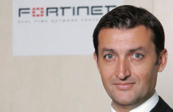 Acacio Martín, director general de Fortinet España