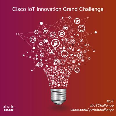 Cisco Innovation Challenge