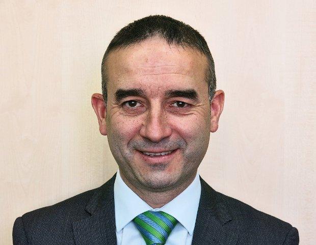 Rafael Amorós, director de Negocio de la Unidad de Negocio de Data Center y de Unidad de ITaaS de Dimension Data España.