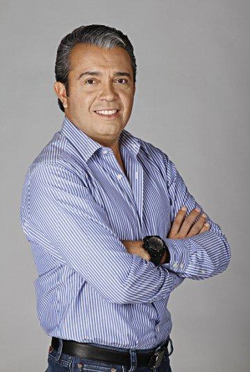 Alejandro Flores, director de negocios de KIO Networks.