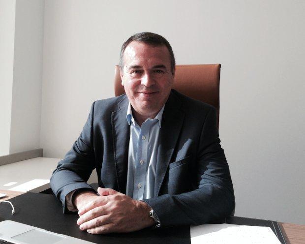 Javier Jarilla, director general de KIO Networks España.