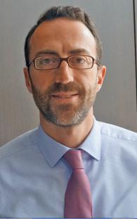 Eduardo Martínez, directivo en empresas del sector TIC
