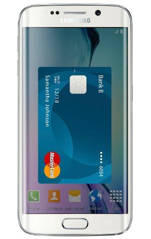 Samsung y Mastercard