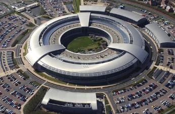 Cuartel General de Comunicaciones del Gobierno británico (GCHQ en inglés).