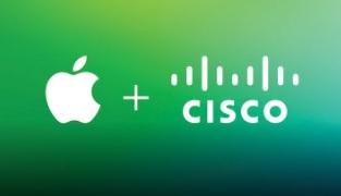 Cisco lanza Security Connector App para iOS.