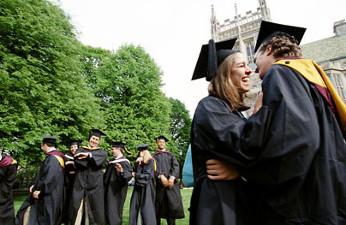 Universidad británica