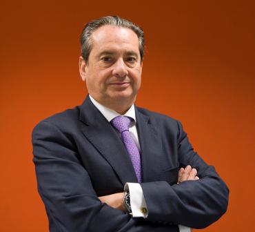 Pedro Hernando, Director de Banca y Seguros en Gfi España.