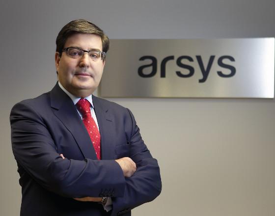 Juan Manuel Robles, director de Cloud Solutions de Arsys.
