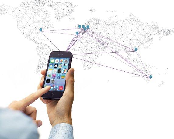 Everywhere es la nueva oferta de roaming de Orange para fuera de Europa