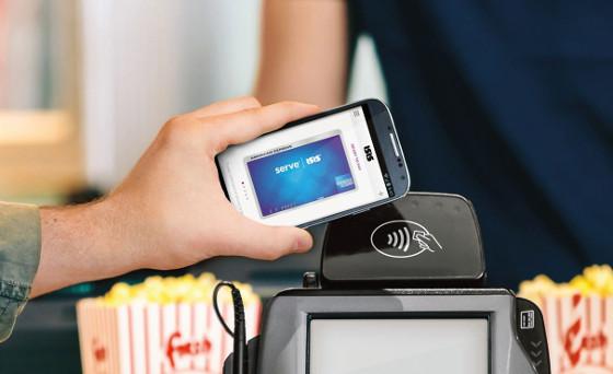 La facilidad de uso y la comodidad del pago por móvil dispararán la demanda de NFC