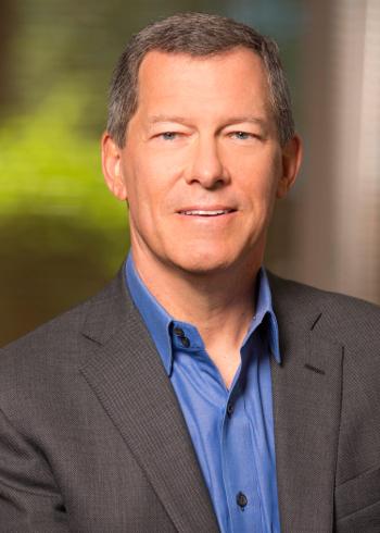 MARK BREGMAN, director de tecnología (CTO) de NetApp.