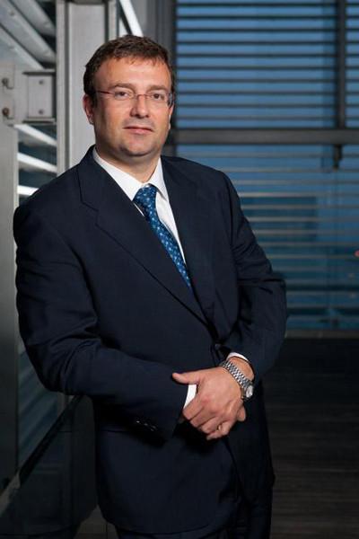 """El COIT y la AEIT designan a Cayetano Carbajo, CTO de Telefónica Alemania, como """"Ingeniero del año 2015"""""""