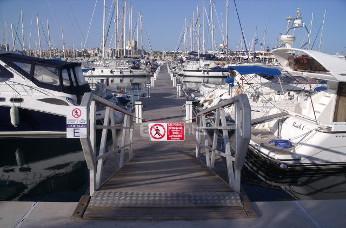 Boat Videocontrol escoge a TP-Link para proteger los puertos españoles en tiempo real