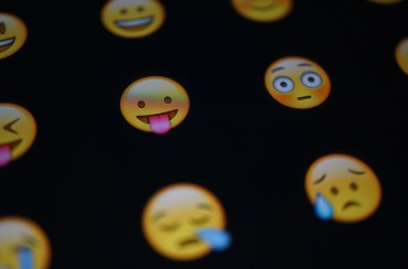 Emoticonos de Whatsapp.