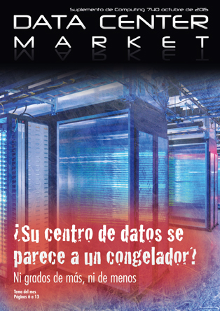 Data Center Market octubre 2015