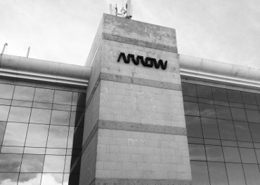 Arrow oficinas