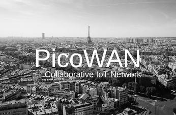 PicoWAN empezará a funcionar en Europa a partir de junio de 2016.