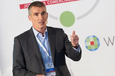 Josep Aragonés, Wolters Kluwer.