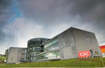 CSC confirma los planes de expansión de su centro de servicios avanzados de Avilés