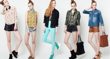 Sector de la moda