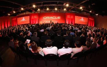 España crece a buen ritmo en venta de SaaS y PaaS de Oracle