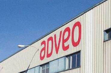 Instalaciones de Adveo.