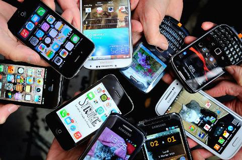 La banda ancha móvil sigue tirando del carro de las telecomunicaciones.