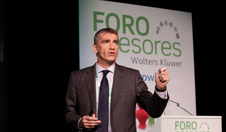 Josep Aragonés, Director General de Wolters Kluwer España