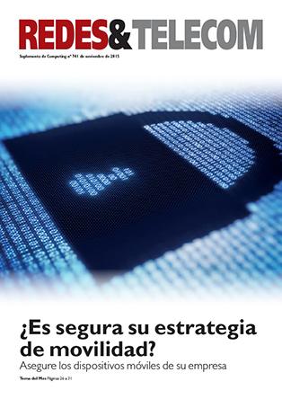 RedesTelecom noviembre 2015
