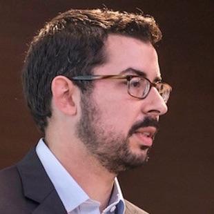 Matt Brandwein, director, product marketing Cloudera.