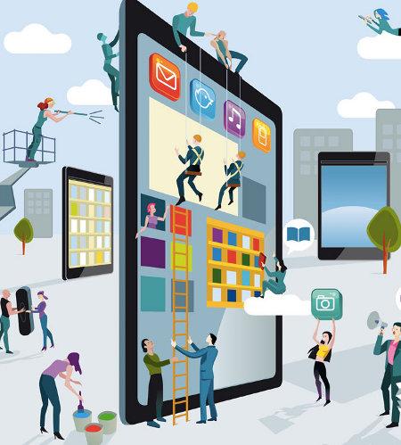 El despegue de este mercado depende de la inversión en redes y en la actualización de los activos, de las