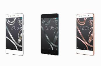 BQ fabricará sus próximos smartphones con Qualcomm