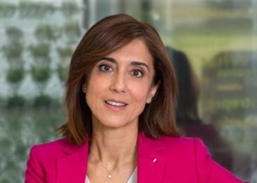 Pilar López, presidenta de Microsoft Ibérica