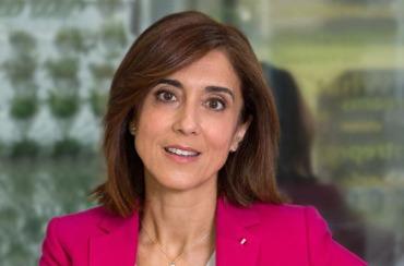 Pilar López, Microsoft