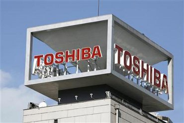 Toshiba sede