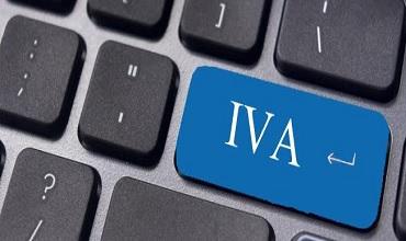 IVA online.