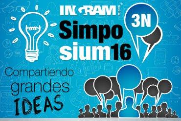 Simposium Ingram Micro 2016.