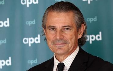 Fernando García Checa, CEO de Panda Security