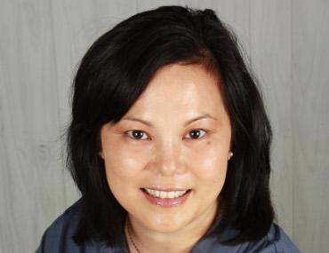 Wendy Chin, responsable de canal de Nutanix en España