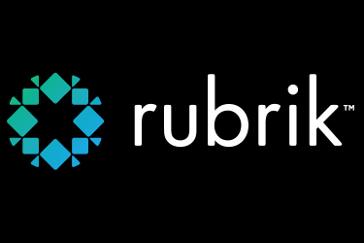 logo de Rubrik
